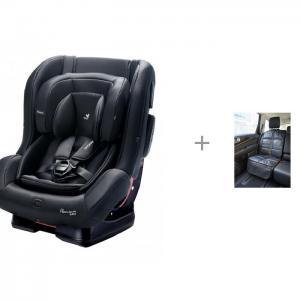 Автокресло  First 7 Plus и АвтоБра чехол под детское кресло полный Daiichi