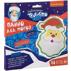 Набор для творчества  Панно Дед Мороз Bondibon