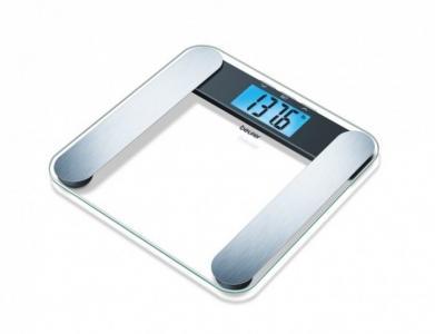 Весы напольные электронные BF220 Beurer