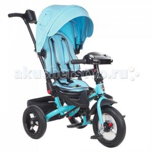 Велосипед трехколесный  Mini Trike T400 Jeans Mars