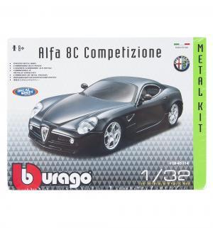 Машинка  Alfa Romeo 8C Competizione Bburago