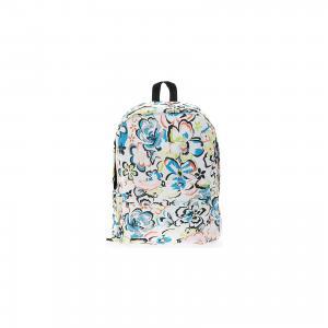 Рюкзак Цветы, цвет мульти 3D Bags