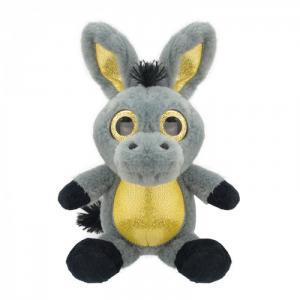 Мягкая игрушка Orbys Большой ослик 25 см Wild Planet