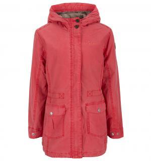 Куртка , цвет: коралловый Luhta