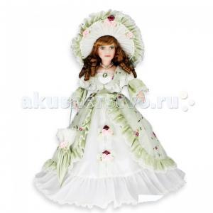 Кукла фарфоровая Вилора 18 45.7 см Lisa Jane