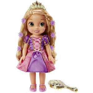 Кукла Jakks Pacific  Princess Рапунцель со светящимися волосами, 38 см Disney