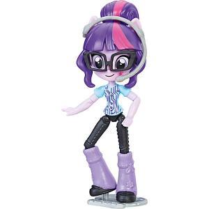 Мини-кукла, Эквестрия герлз, C0839/C2183 Hasbro