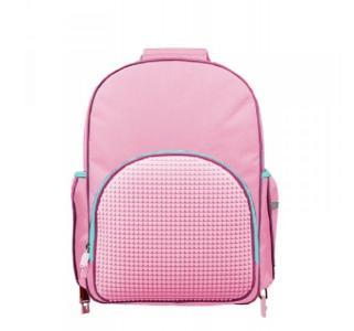 Рюкзак  на роликах WY-A024 цвет: розовый Upixel