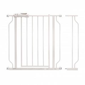 Ворота безопасности Easy Walk-Thru Evenflo