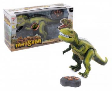Интерактивная игрушка  Динозавр на радиоуправлении China Bright Pacific