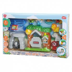 Игровой набор Сафари Playgo
