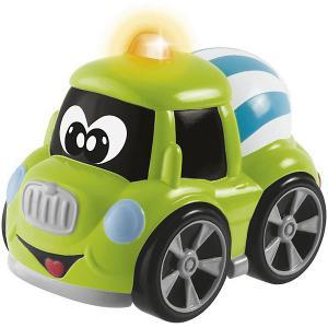 Машинка для малышей Chicco Sandy. Цвет: зеленый