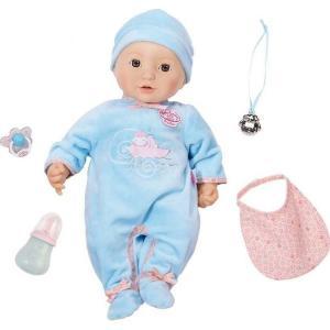 Кукла  Мальчик 43 см Zapf Creation