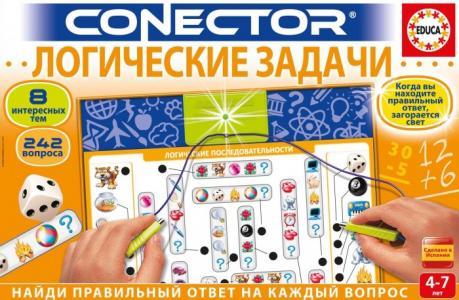 Электровикторина Логические задачи Educa