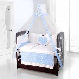 Балдахин для кроватки  Bianco Neve Beatrice Bambini