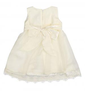 Платье , цвет: бежевый LP Collection