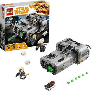 Конструктор  Star Wars 75210: Спидер Молоха LEGO
