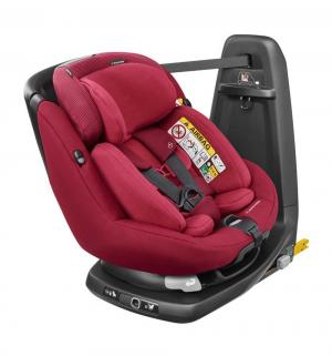Автокресло  Axiss Fix Plus, цвет: robin red Maxi Cosi