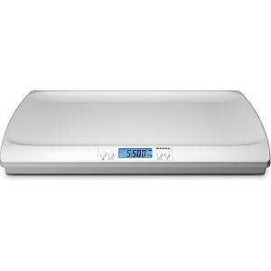 Весы электронные Maman SBBC216. Цвет: серый
