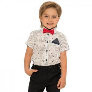 Сорочка для мальчика О24611 Карамелли