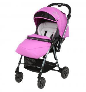 Прогулочная коляска  S-230, цвет: фиолетовый Capella