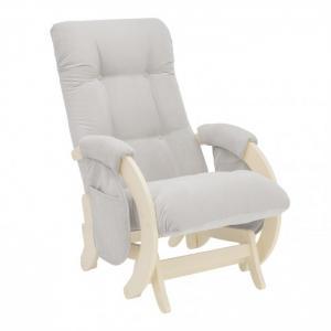 Кресло для мамы  с карманами Smile Дуб шампань Milli