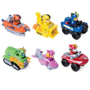 Игровые наборы и фигурки для детей Paw Patrol