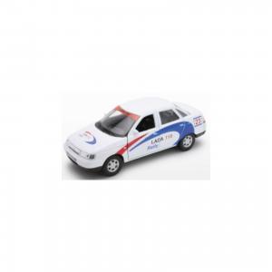 Модель машины 1:34-39 LADA 110 Rally Welly