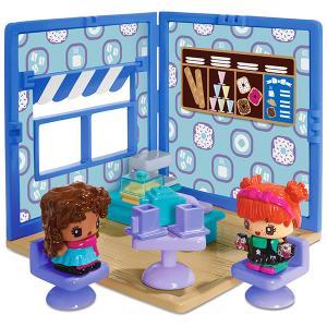 Игровой набор Mattel My Mini Mixi Qs Q's