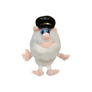 Мягкая игрушка  Буба пилот, 20 см Мульти-Пульти. Цвет: разноцветный