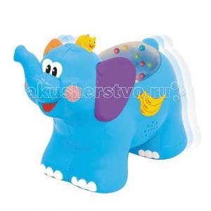 Каталка-игрушка  Слоненок KID 051698 Kiddieland