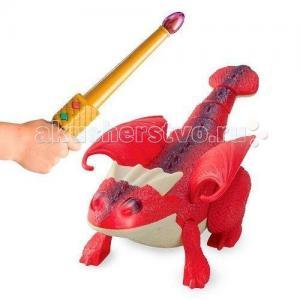 Интерактивная игрушка  Волшебный дракон на инфракрасном управлении Dragon