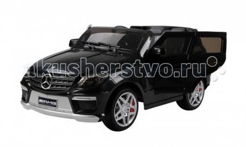 Электромобиль  Mercedes-Bens AMG 12V R/C R-Toys