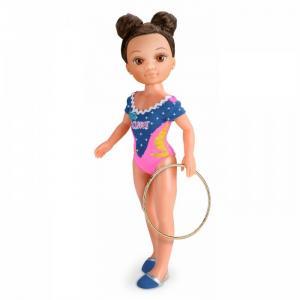 Кукла Нэнси Гимнастка Famosa