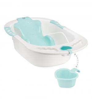 Ванна  Bath Comfort, цвет: Aquamarine Happy Baby