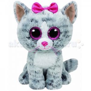 Мягкая игрушка  Beanie Boos Кошка Kiki 25 см TY