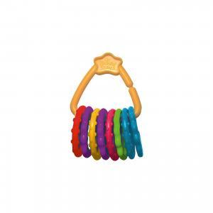Развивающая игрушка  Весёлые колечки Bright Starts