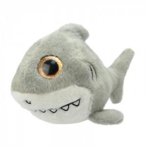 Мягкая игрушка Orbys Акула 15 см Wild Planet