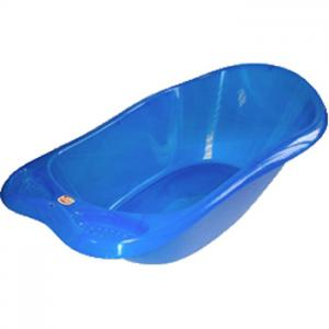 Ванна  Океаник, цвет: синий М-Пластика