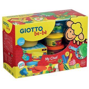 Набор для моделирования Giotto be-be My Chef Bebe