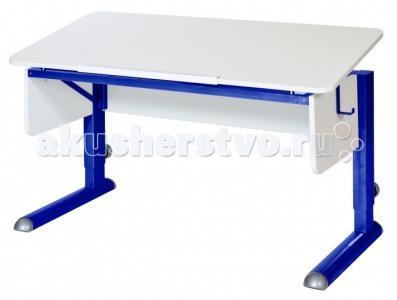 Стол Моно-2 (столешница белая) Астек