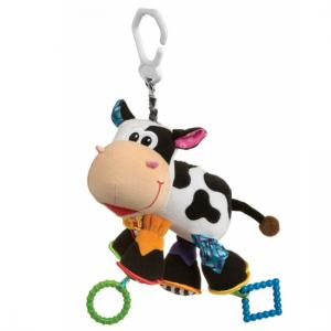 Подвесная игрушка  Корова 0182953 Playgro