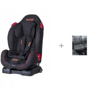 Автокресло  Santino Isofix с чехлом под детское кресло АвтоБра Coletto