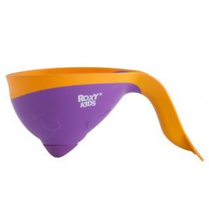 Ковш для ванной  Flipper, цвет: фиолетовый Roxy Kids