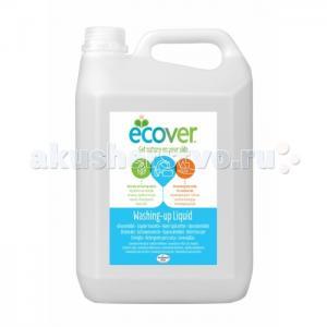 Экологическая жидкость для мытья посуды с ромашкой и молочной сывороткой 5 л Ecover