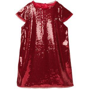 Платье Original Marines. Цвет: красный