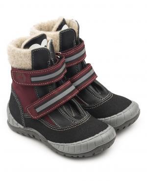 Ботинки  Москва Tapiboo