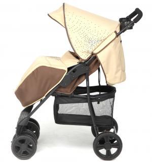 Прогулочная коляска  E0970 TEXAS, цвет: бежевый Mobility One. Цвет: бежевый