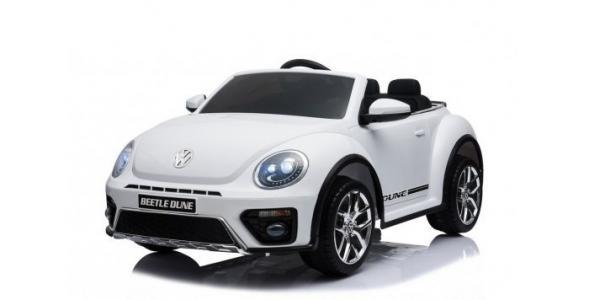 Электромобиль  Volkswagen Juke Т001ТТ RiverToys
