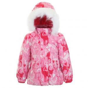 Куртка  Sara, цвет: розовый Kuutti